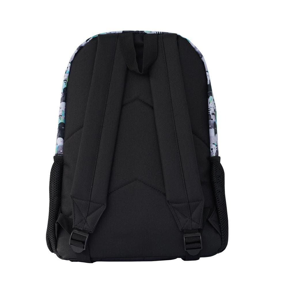 Bears and Beasties Midi Backpack - accessories
