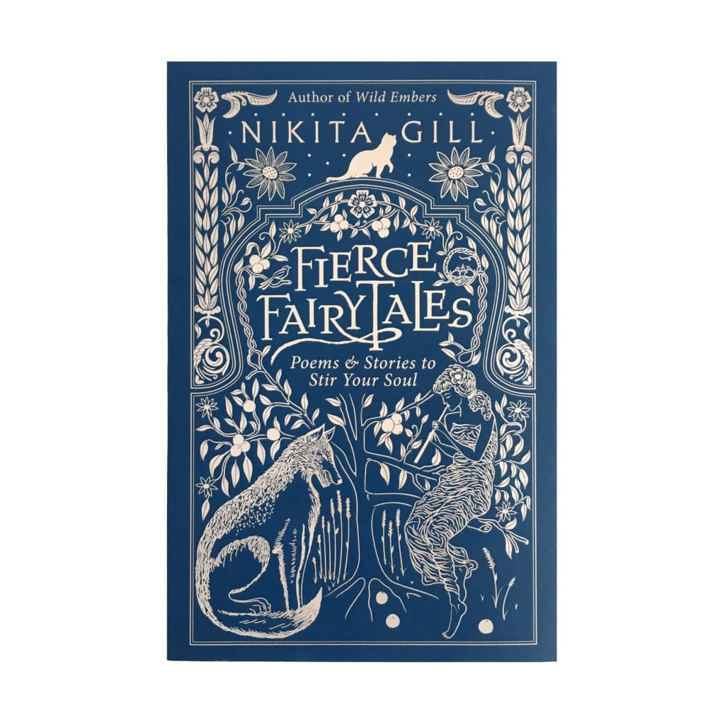 Fierce Fairytales - Read>General
