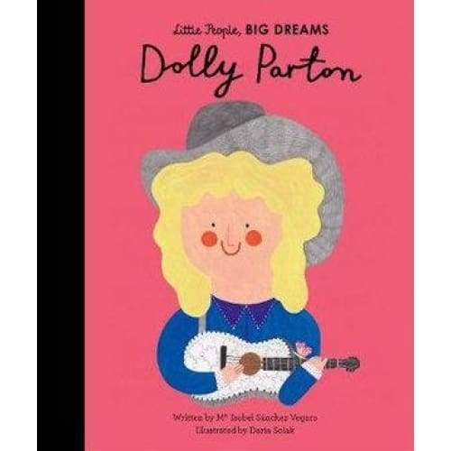 Little People Big Dreams: Dolly Parton - Read>General