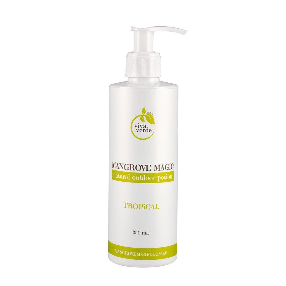 Mangrove Magic Tropical 250ml - Everyday>Bath>Bath Wash