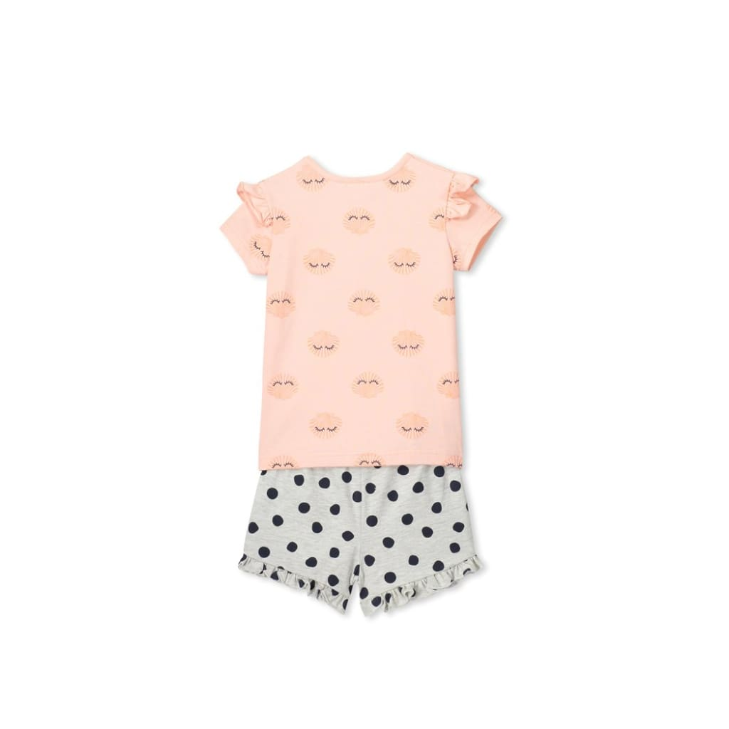 Milky - Shells PJ's - Wear>Kids>Girls