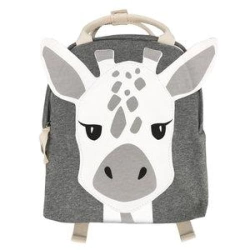 Mister Fly Giraffe Back Pack - accessories