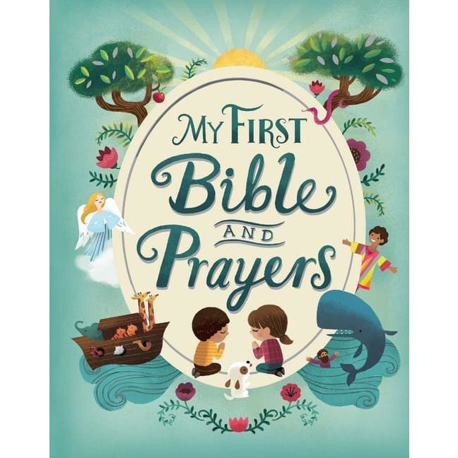 My First Bible & Prayers - play