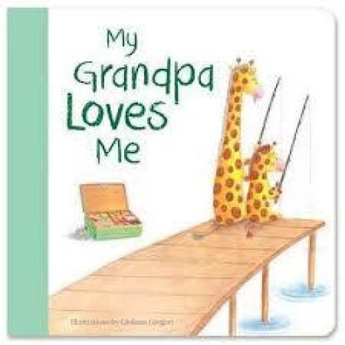 My Grandpa Loves Me - Read>General