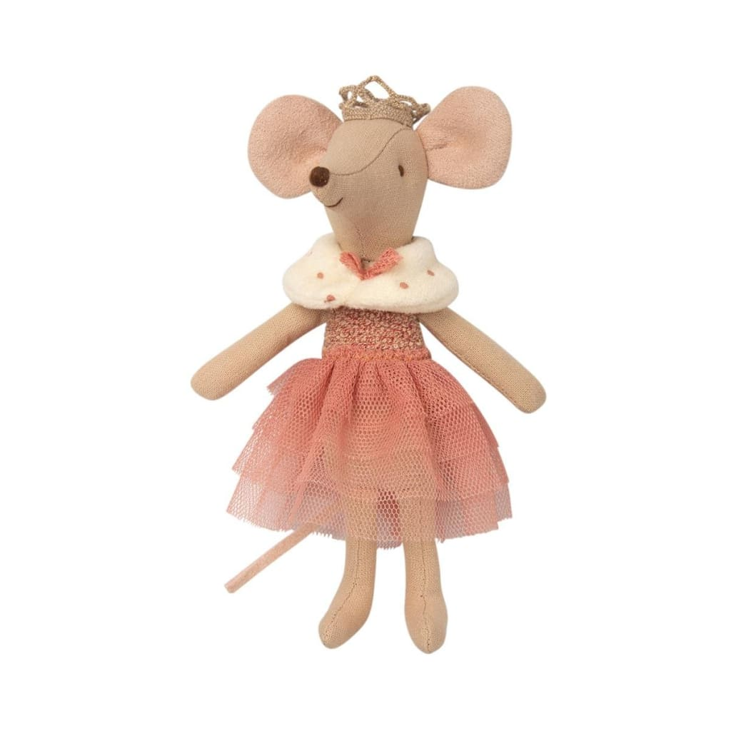 Princess Mouse Big Sister - play
