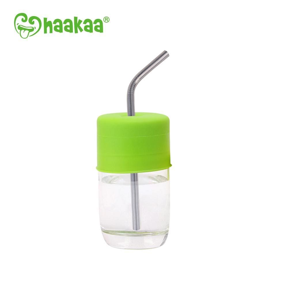 Silicone Sippy Top - Round (straw needed) - General