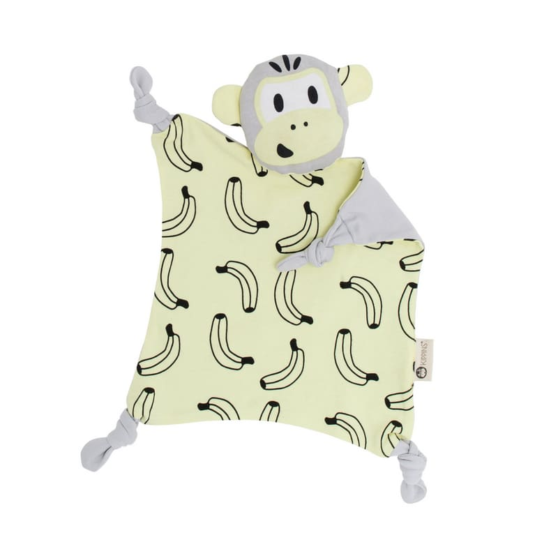 Splits Organic Cuddle Blankie - play