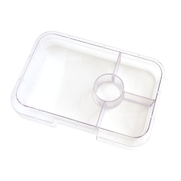 Tapas 5 Compartment Bon Apettit Tray - Eating & Drinking
