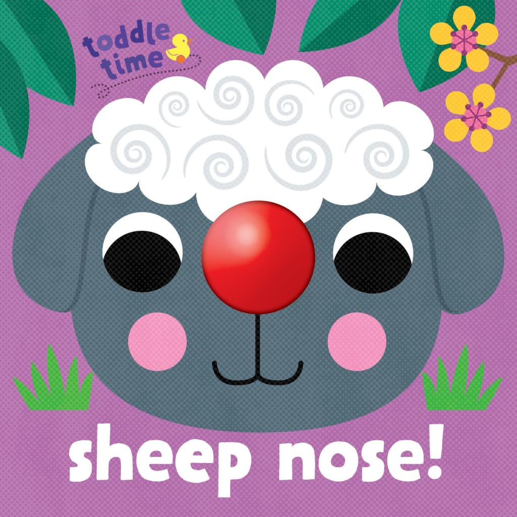 Toddle Time - Sheep Nose - Read>General