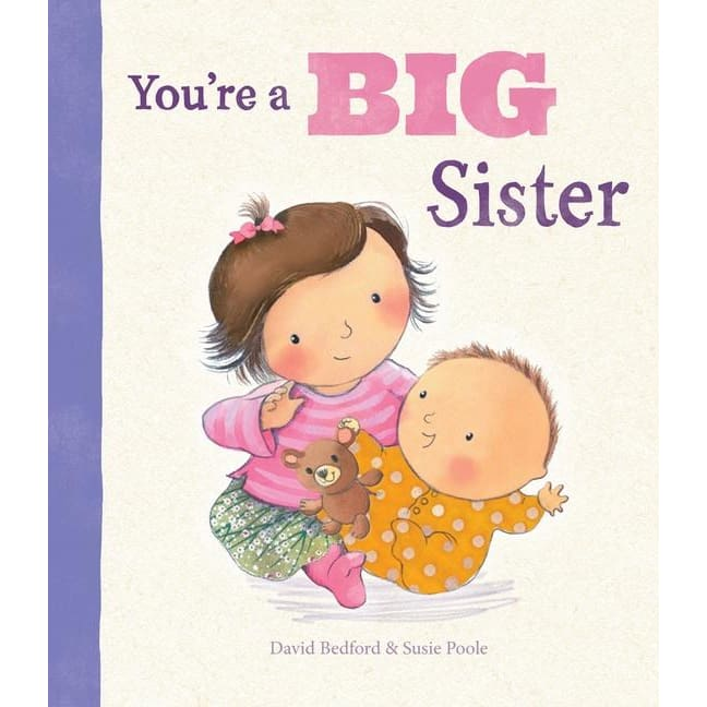 Youre A Big Sister - General