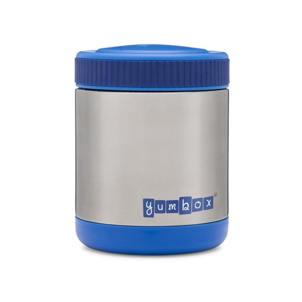 Zuppa Insulated food Jar - Neptune Blue - Eating & Drinking