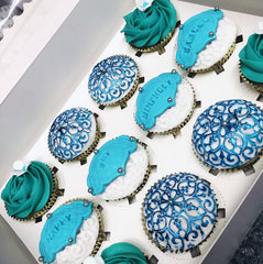 Taal Cupcakes