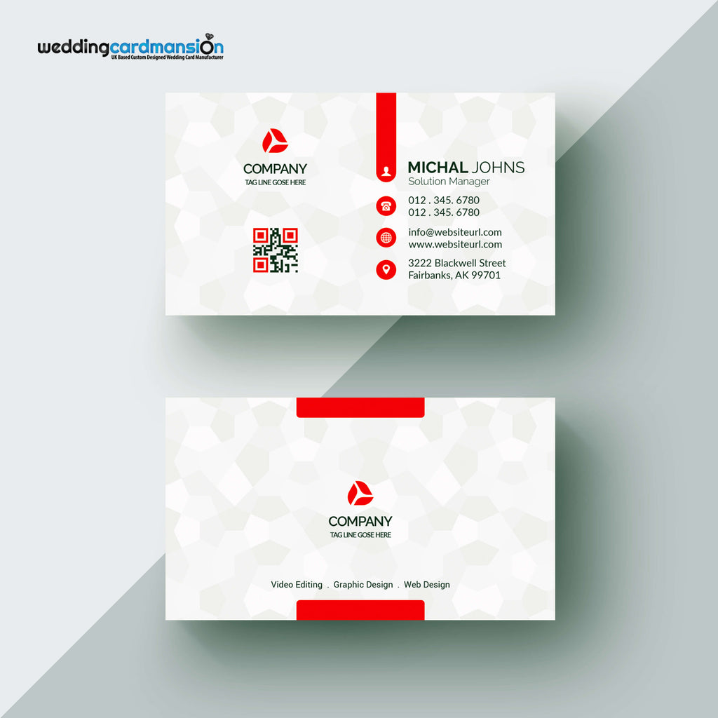 450gsm business cards wedding card mansion standard business cards reheart Image collections