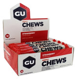 Gu Energy Chews - Strawberry