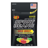 Jelly Belly Sports Beans - Assorted Flavour Pack