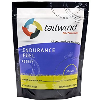 Tailwind Nutrition - 30 Serving MultiPack - Berry
