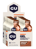 Gu Energy Gel (24x32g)- Chocolate Outrage - Bikenut - 2