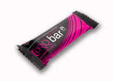 Torq Bars 45g -  Raspberry Apple - Individual or Box of 15 - Bikenut - 1