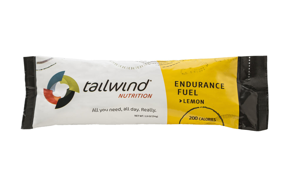 Tailwind Nutrition - 2 Serving Stickpack - Lemon