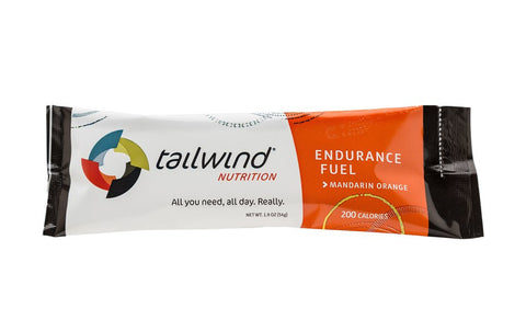 Tailwind Nutrition - 2 Serving Stickpack - Caffeinated Raspberry