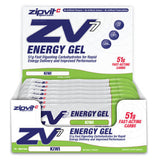 Zipvit Sport ZV7 Energy Gel - Kiwi  - 24 x 60ml
