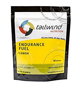 Tailwind Nutrition - 30 Serving MultiPack - Lemon