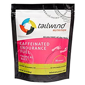 Tailwind Nutrition - 30 Serving MultiPack - Caffeinated Tropical Buzz