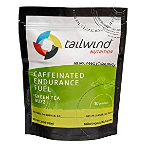 Tailwind Nutrition - 30 Serving MultiPack - Caffeinated Green Tea Buzz