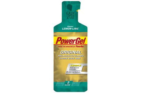Powerbar Powergel - 24x41g - Lemon & Lime