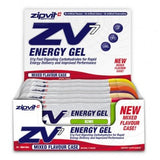 Zipvit Sport ZV7 Energy Gel - Mixed Flavour case  - 24 x 60ml