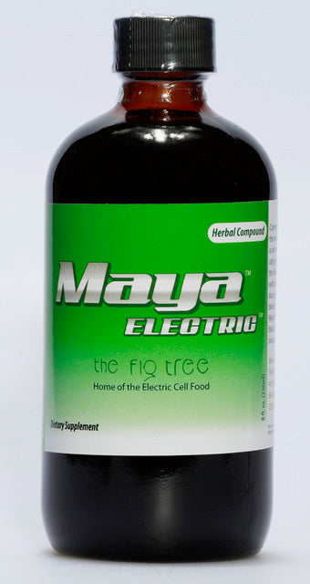 Maya Liquid  Electric Cell Food