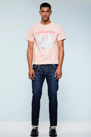 CAMISETA LOVE & SEX