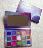 Interstellar Artistry Palette