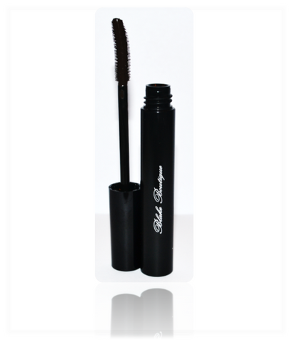Dark Brown Intense Mascara