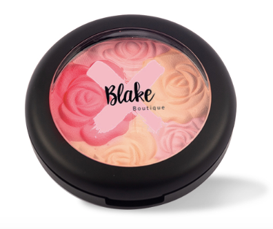 Trio Baked Blush *Limited Edition*