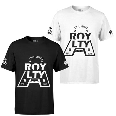 URA FAYN VARSITY TEE - Unlimited Royalty Apparel