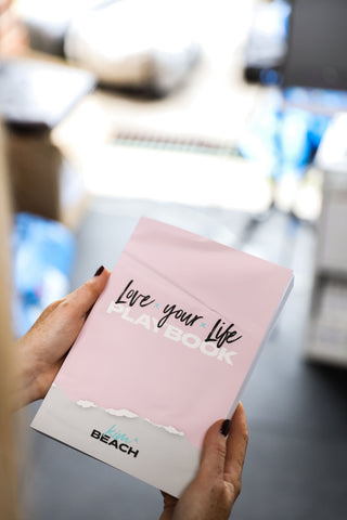 'Love Your Life' Playbook