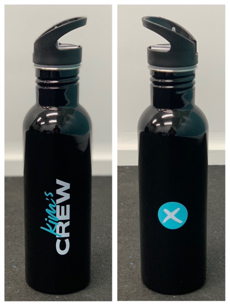 Kim's Crew Drink Bottle