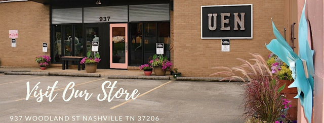 Take a look at Upper Eastside Nashville Clothing Boutique