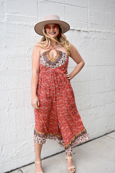 Golden Day Sueded Drape Biker Jacket