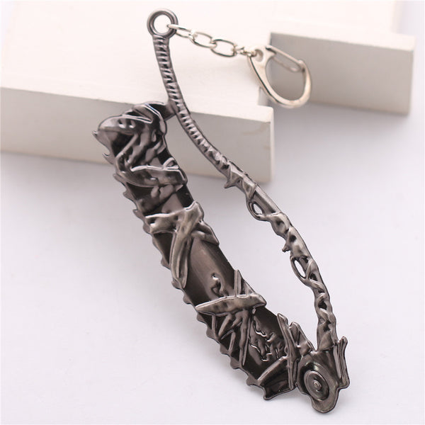 Bloodborne Key Chain - Luna's Warehouse
