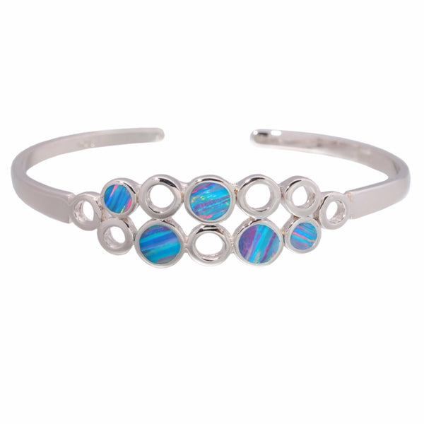 ASHLEY CUFF BRACELET - Luna's Warehouse