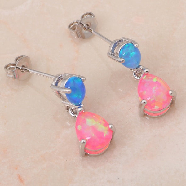 Water Drop Earrings - Luna's Warehouse