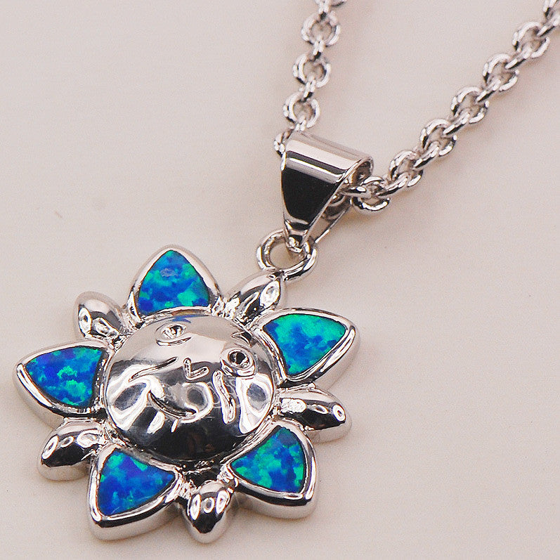 buy sunshine pendant necklace at luna 39 s warehouse for only
