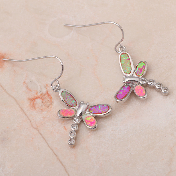 Firefly Drop Earrings - Luna's Warehouse