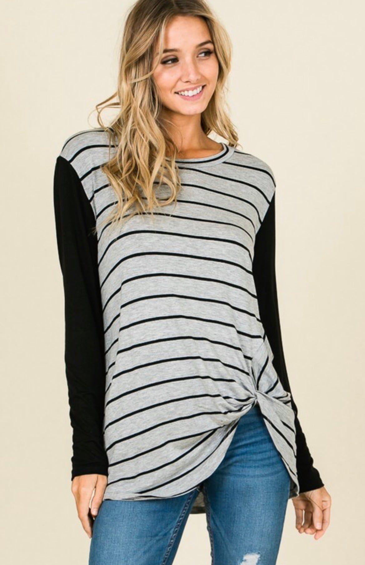 Simple Must Have Top