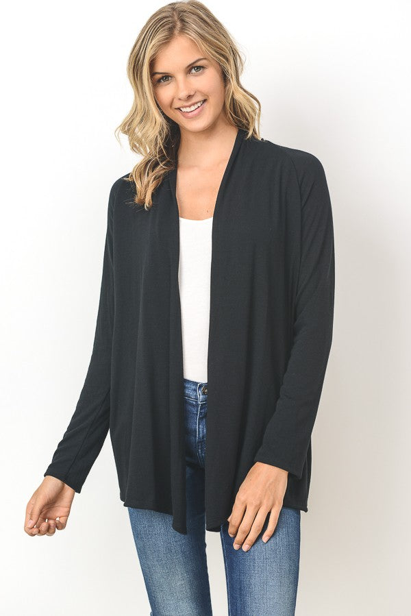 The Perfect Shawl - Black