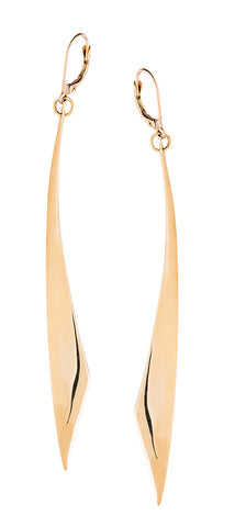 Shard Earring - Gold