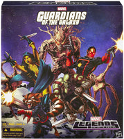 Guardians of the Galaxy Marvel Legends Comic Edition Action Figure Set - Entertainment Earth Exclusive - Hasbro - Hasbro