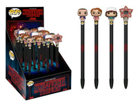 Stranger Things Pop! Pens 4-Pack by Funko by Funko